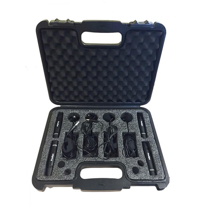 PRODL21 DL21 Salmieri Комплект микрофонов для ударной установки - Prodipe