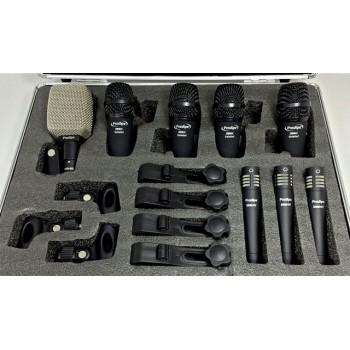 PRODR8 DR8 Salmieri Комплект микрофонов для ударной установки - Prodipe