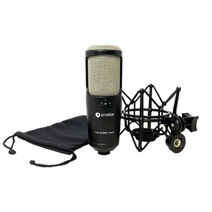 PROSTC3DMK2 STC-3D MK2 Lanen Микрофон конденсаторный - Prodipe