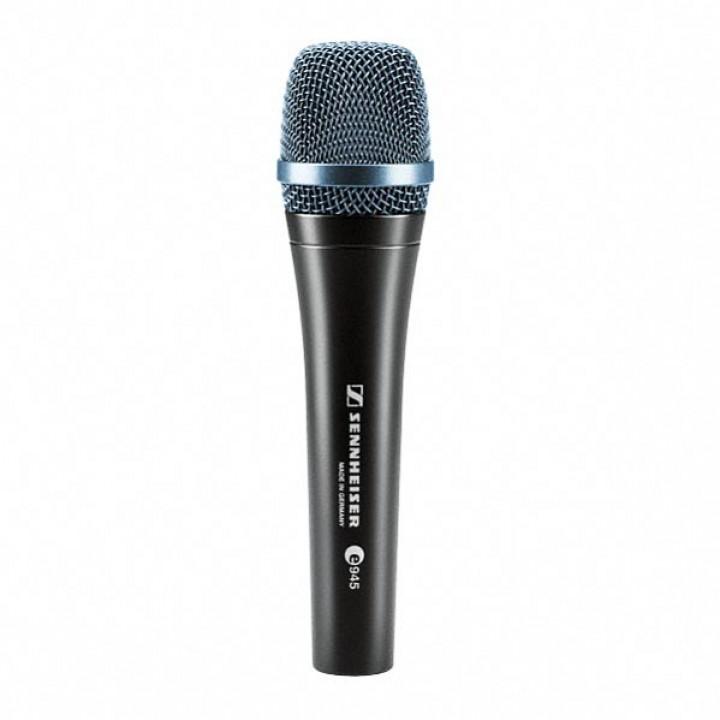 009422 E 945 Микрофон динамический - Sennheiser