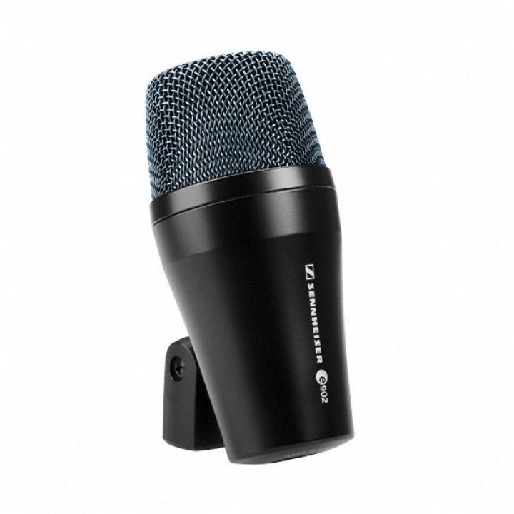 500199 E 902 Микрофон динамический, для ударных инструментов - Sennheiser