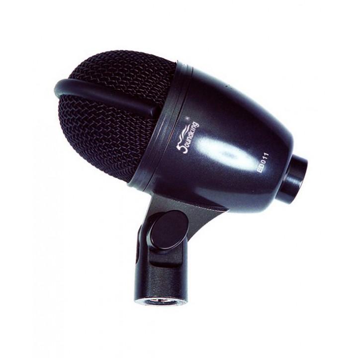 ED011 Микрофон динамический - Soundking