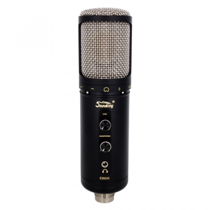 EB600 Микрофон - Soundking