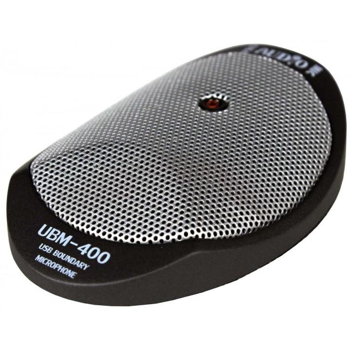 UBM-400 Микрофон конденсаторный - PROAUDIO