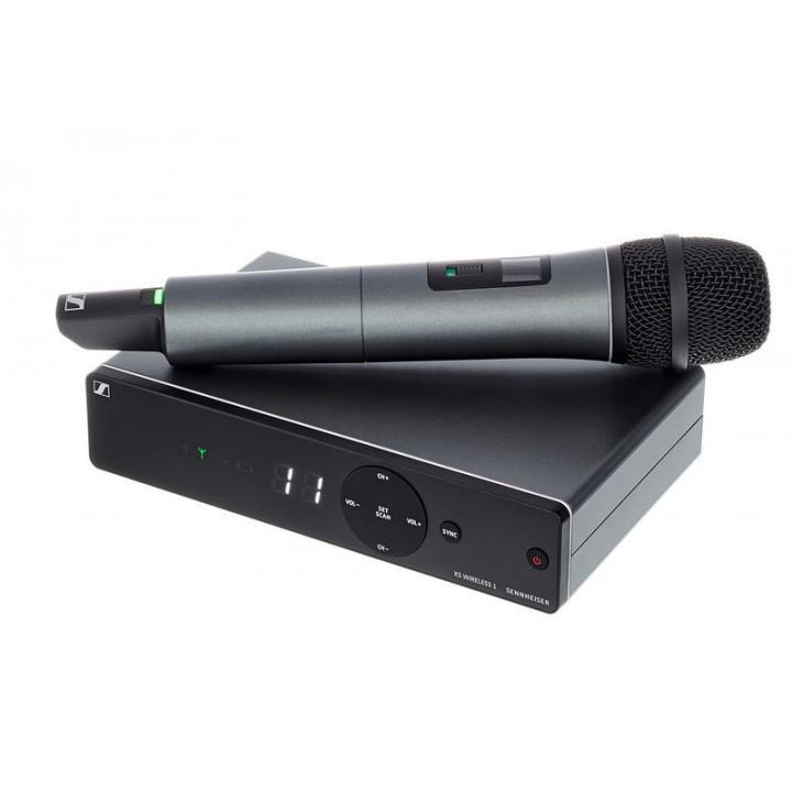 507109 XSW 1-825-B Вокальная радиосистема - Sennheiser