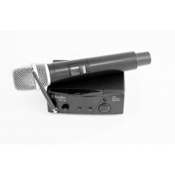 PRO1-M Вокальная радиосистема 1 ручной передатчик - LAudio