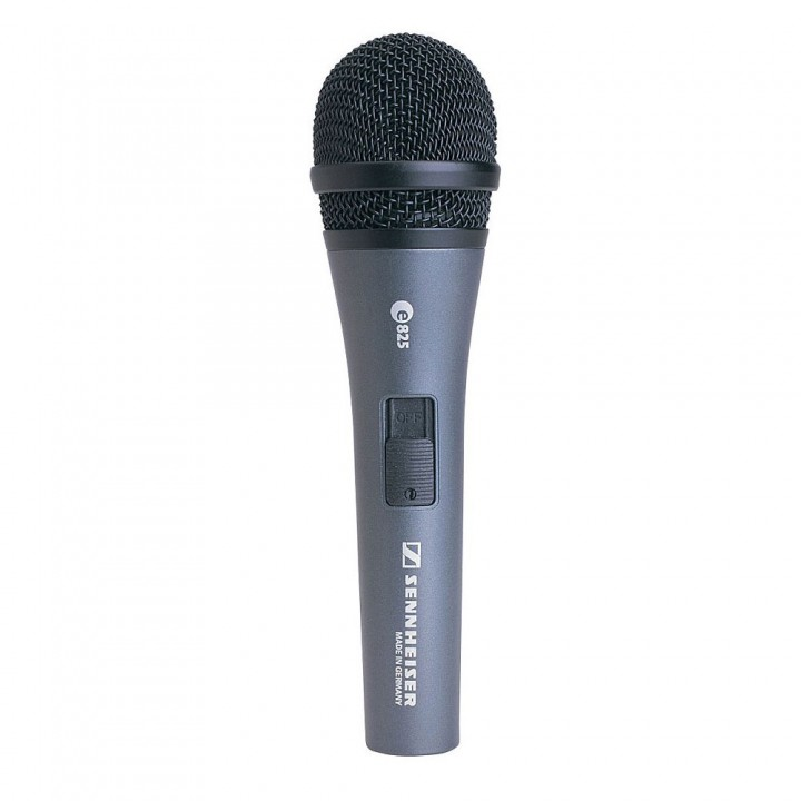 E825-S Микрофон динамический - Sennheiser