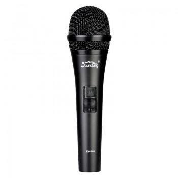 EH040 Микрофон динамический - Soundking