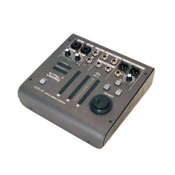 DM4 Микшерный пульт, цифровой - Soundking
