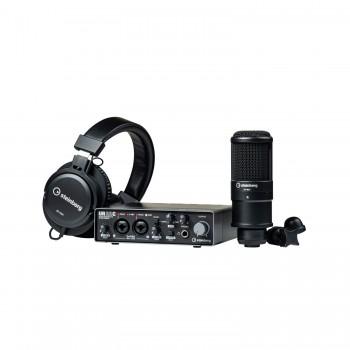 UR22C Recording PACK - комплект для звукозаписи - STEINBERG