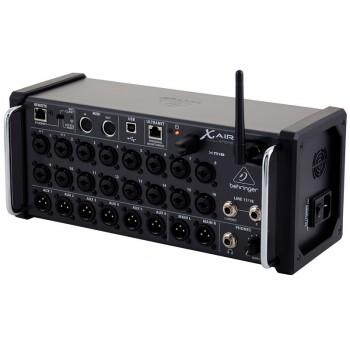 XR18 Цифровой микшерный пульт - Behringer