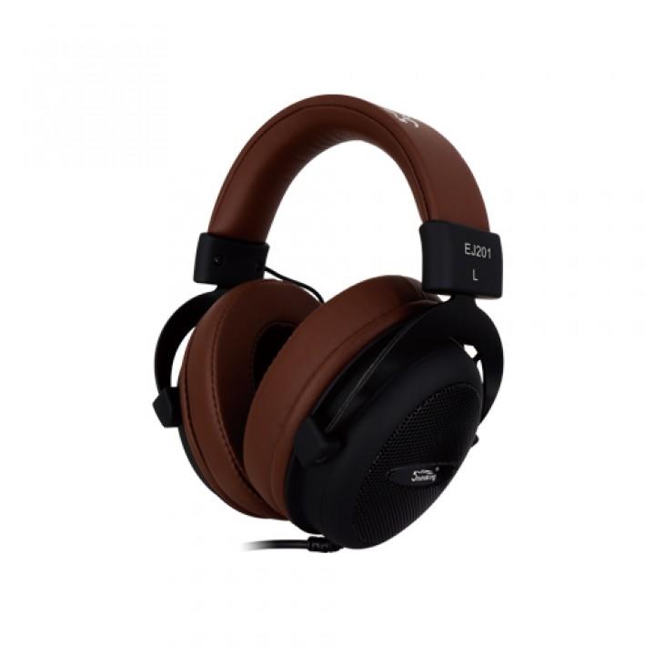EJ201 Наушники закрытые динамические - Soundking