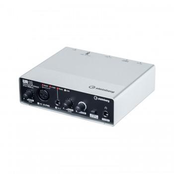 UR12 USB аудиоинтерфейс - STEINBERG