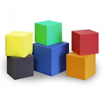 AK3 Куб поролоновый - АТЕХ