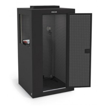 Air-Plus Звукоизоляционная кабина - IzoCab
