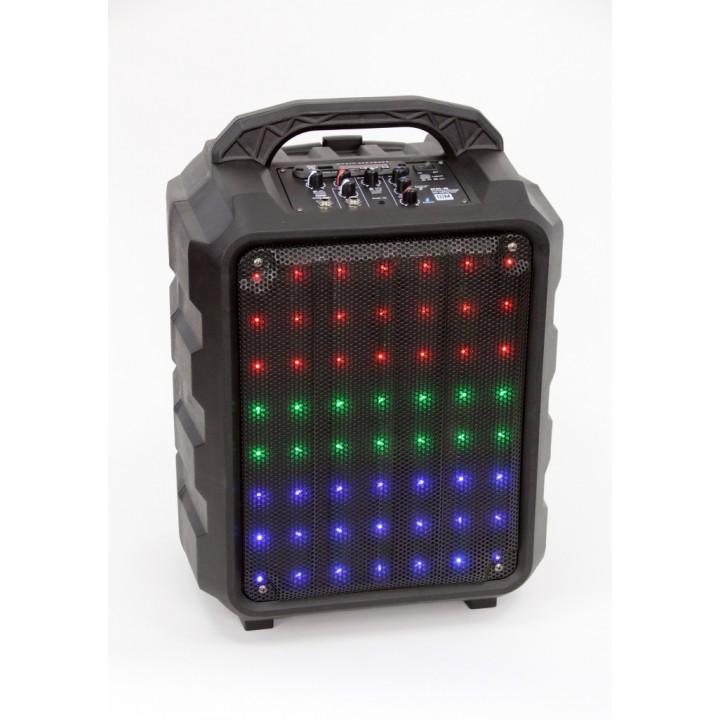PR-6  Акустическая система с аккумулятором - Leem