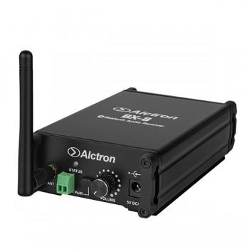 BX-8 Bluetooth аудио приемник - Alctron