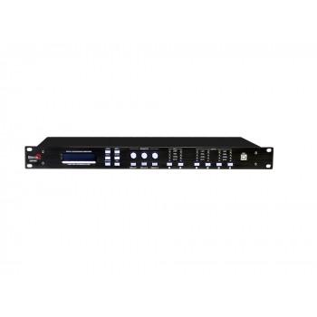 DSP2407 Цифровой аудио процессор - Biema