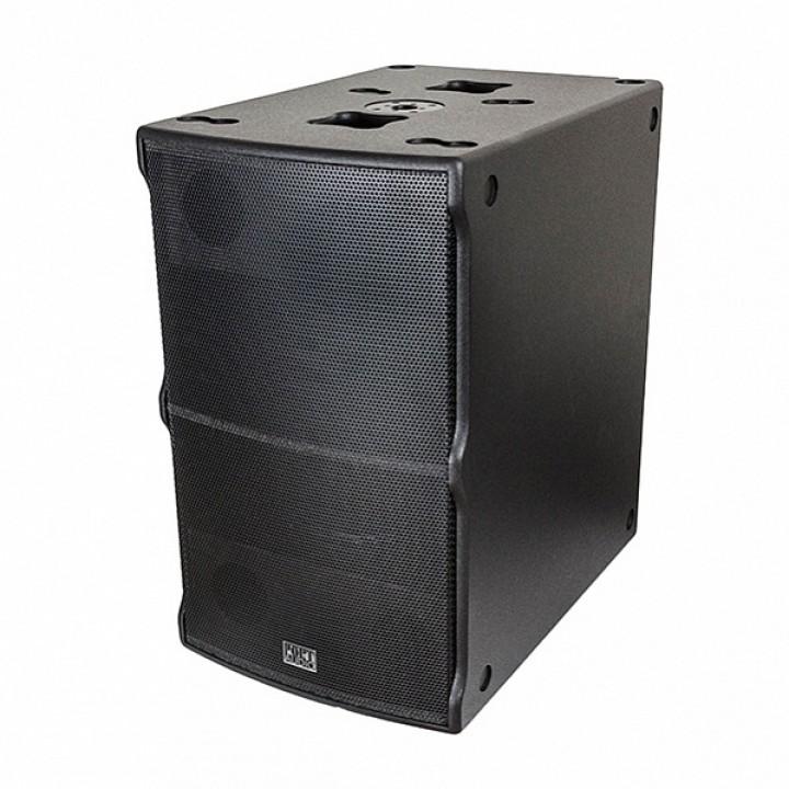 TDSSUB215GA Сабвуфер активный, 1000Вт - Port Audio