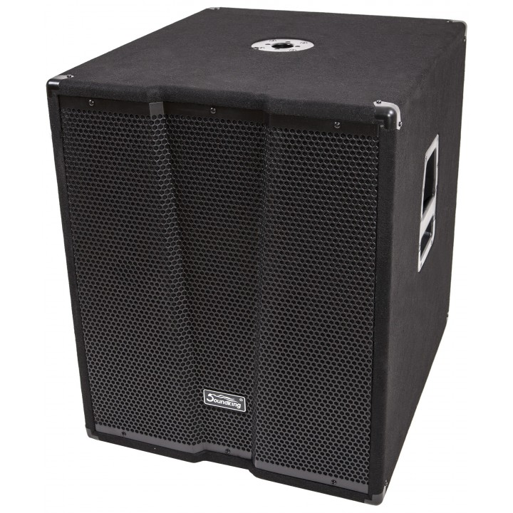 KJ18SA Активный сабвуфер, 900Вт - Soundking