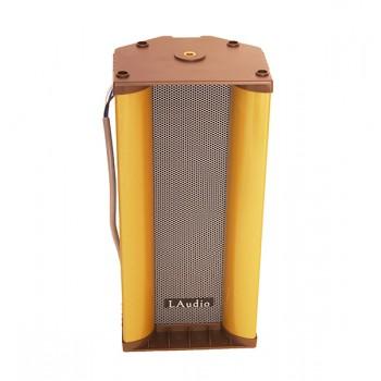 LAC410 Настенный громкоговоритель колонного типа - LAudio (10Вт)