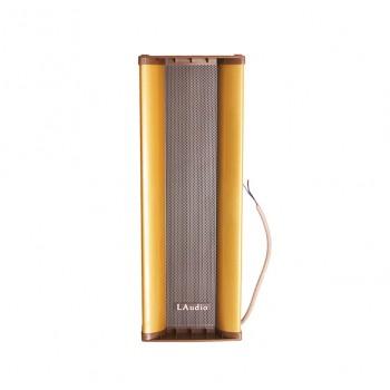 LAC420 Настенный громкоговоритель колонного типа - LAudio (20Вт)