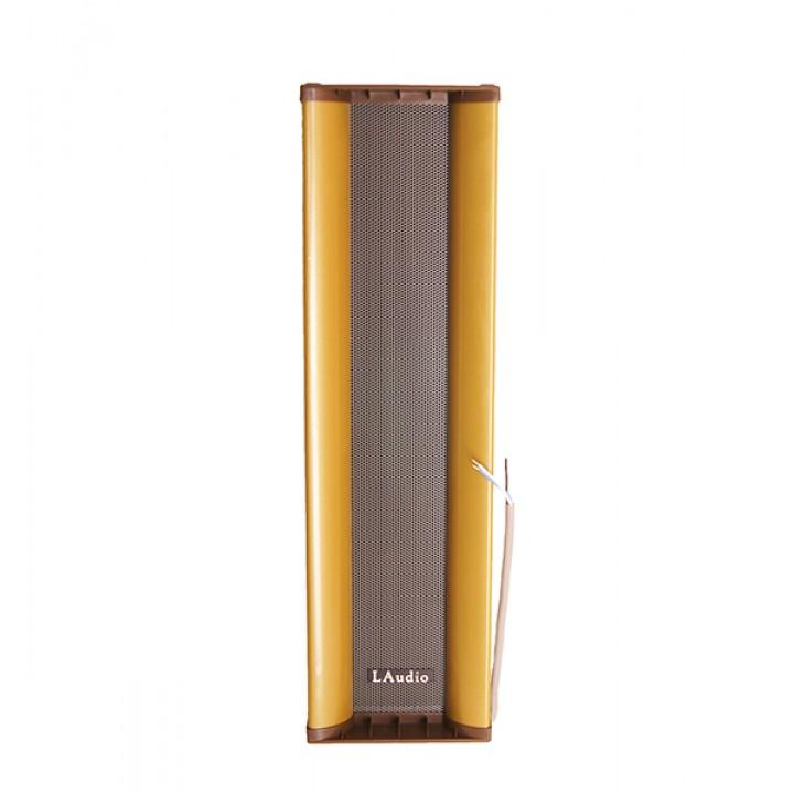 LAC430 Настенный громкоговоритель колонного типа, 30Вт - LAudio