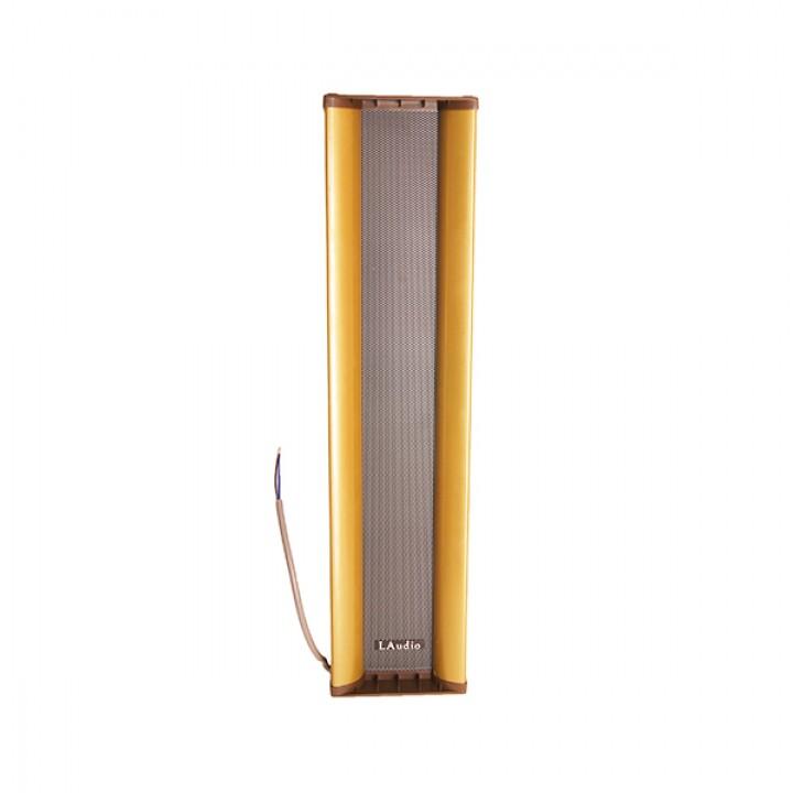 LAC440 Настенный громкоговоритель колонного типа, 40Вт - LAudio