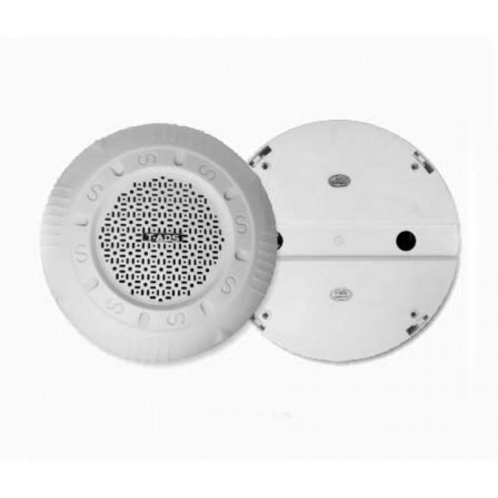 DS-619 Громкоговоритель потолочный накладной - TADS (3-6Вт)