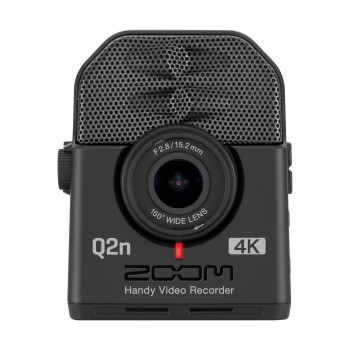 Q2n-4K Универсальная камера для композиторов и музыкантов - Zoom