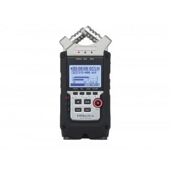 H4n Pro Ручной портативный рекордер - ZOOM H4n Pro