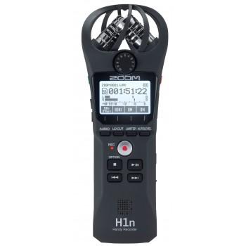 Ручной портативный рекордер - Zoom H1n
