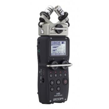 H5 Ручной портативный рекордер - ZOOM - H5