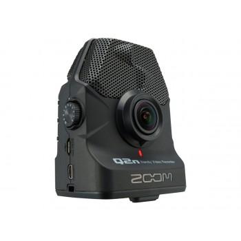 Q2n Универсальная камера для композиторов и музыкантов - Zoom