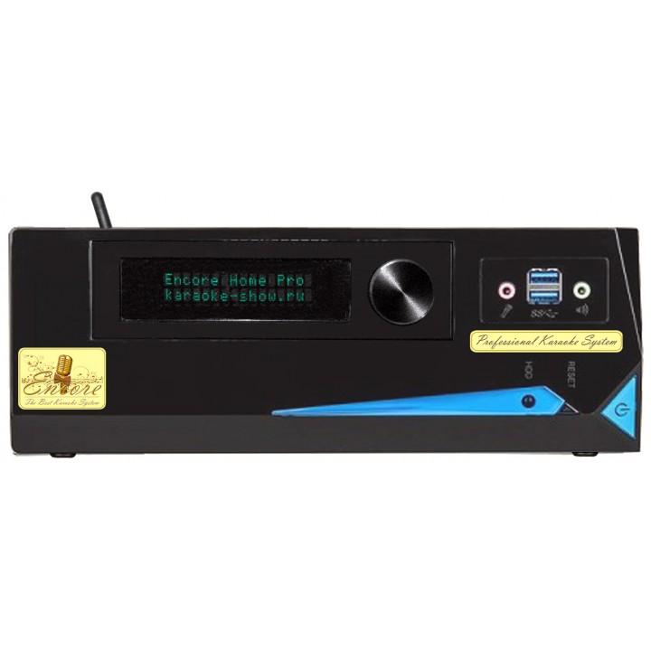 HomePro караоке система для дома, досуга - EncoreTeam