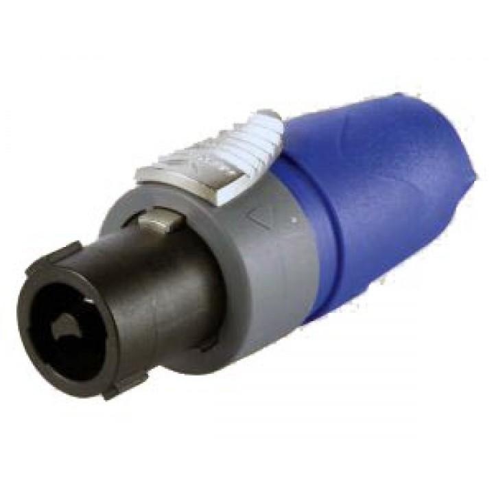 Разъём спикон кабельный - Neutrik NL2FX