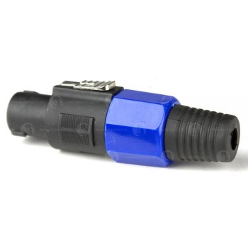 Разъём спикон кабельный - FREESOUND S-116
