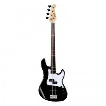 GB14PJ-BK GB Series Бас-гитара, черная - Cort