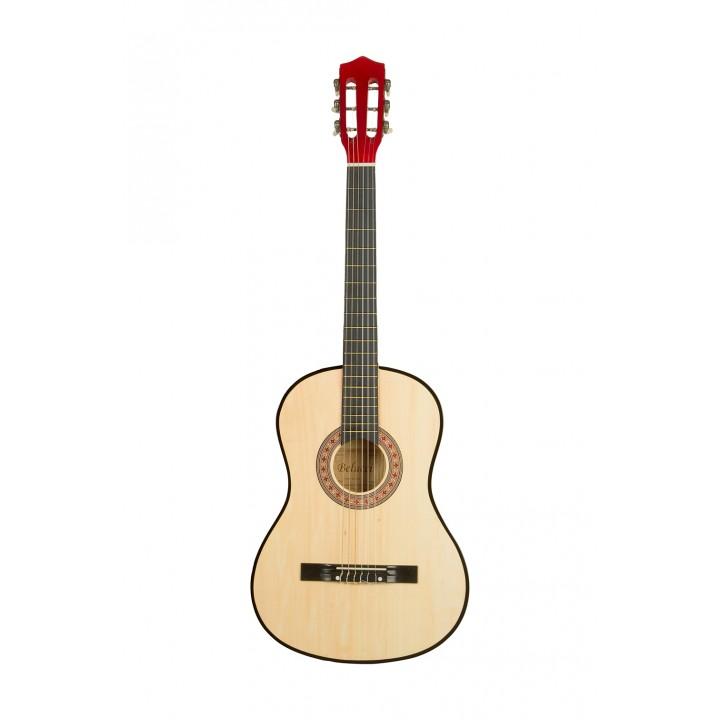 BC3905 N Классическая гитара - Belucci BC3605 N 3/4 (натуральный)