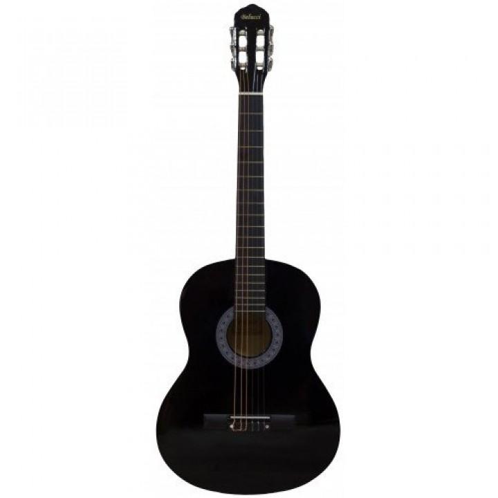 BC3905 BK Классическая гитара - Belucci BC3905 BK (черный)