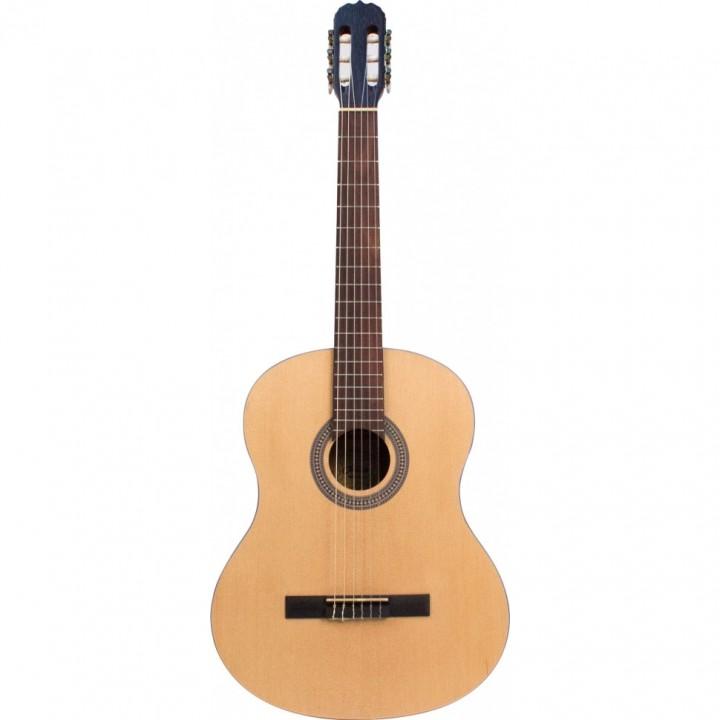 Toledo-10 Классическая акустическая гитара - AUGUSTO by JAWA