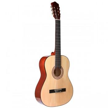 FT-C-B39-N Классическая гитара, цвет натуральный - Fante