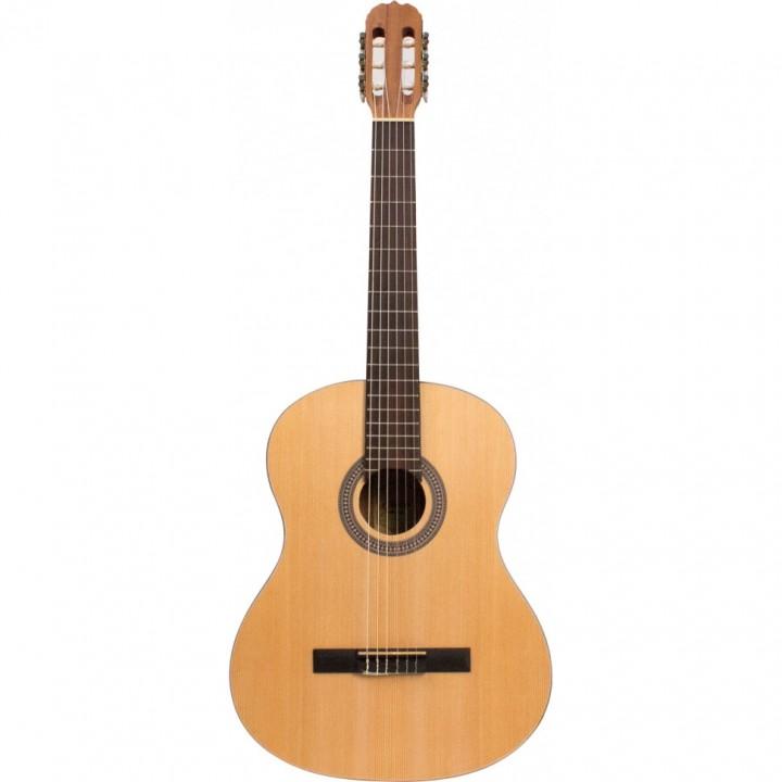 Toledo-20 Классическая акустическая гитара - AUGUSTO by JAWA
