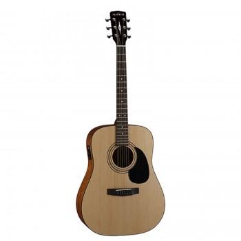 W81E-OP Электро-акустическая гитара Parkwood - W81E-OP