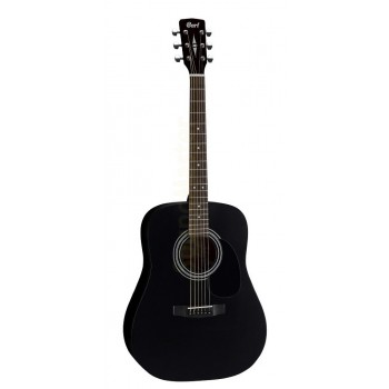 W81E-BKS Акустическая гитара Parkwood - W81E-BKS (с чехлом)