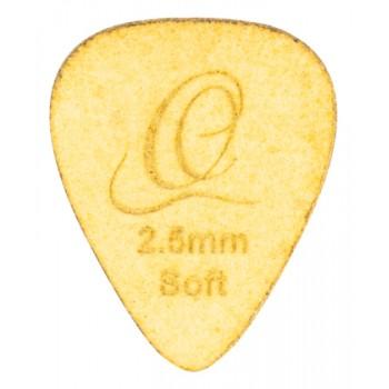 OGP-FTS Flex Tech Медиатор войлок для укулеле, классических гитар - Ortega