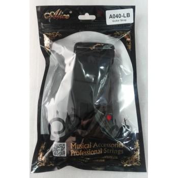 A040-LB Ремень гитарный - Alice