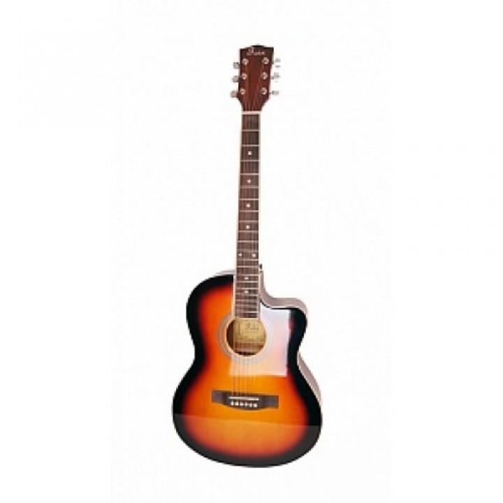 FFG-1039SB Акустическая гитара шеститрунная - Foix