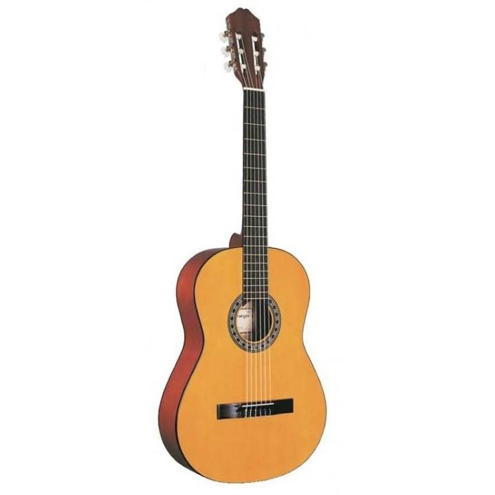 C36N Акустическая фолк-гитара 3/4 - Caraya