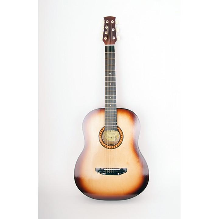 6C-7 Гитара акустическая семиструнная - Ижевский завод Т.И.М